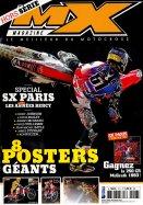 MX magazine Hors-Série Posters