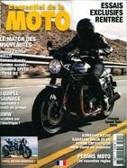 l'Essentiel de la Moto
