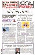 Le Monde des Médias