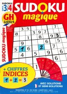GH Sudoku Magique Force 3/4