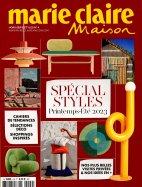 Marie Claire Maison Hors-Série Inspirations