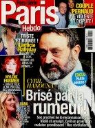 Paris Hebdo Hors-Série
