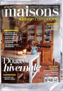 Maisons Village Campagne + 1 Magazine