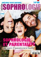 Sophrologie Pratiques et Respectives Hors-série