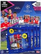 Uefa Champions League Saison 2020/21