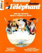 L'Éléphant Junior Hors-série