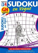 GH Sudoku en Vogue Force 3/4