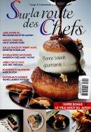 Recettes Nouvelles (REV)