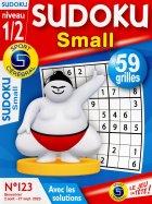 Sc   Niv 1/2 Sudoku Small