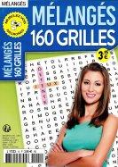 Mélangés 160 Grilles