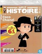 Offre Spéciale Quelle Histoire Mag 2 Magazines
