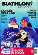 Biathlon Magazine