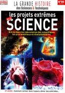 La Grande Histoire Des Sciences Et Techniques