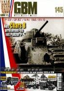 GBM Histoire de Guerre, Blindés & Matériel