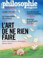 Philosophie Magazine Hors Série