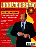 Journal Afrique Expansion