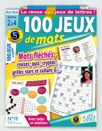 SC 100 Jeux De Mots