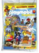 Méga Aventures + Playmobil Pink