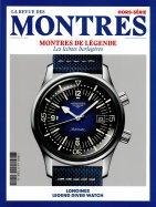 La revue des Montres Hors-Série Légende