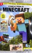 Game Master - Guide non officiel de Minecraft