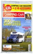 Camping-Car Magazine + Le HS Accesoires