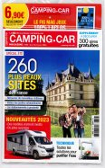 Camping-Car Magazine + Hors-Série Fourgons