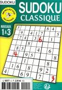 PJ Sudoku Classique