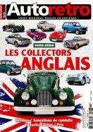 Auto retro Hors-Série