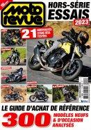 Moto Revue Spécial Essais