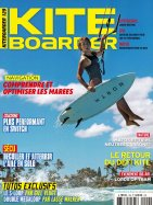 Kite Boarder