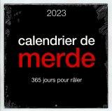Calendrier De Merde - 2021