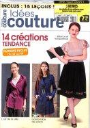 Idées Couture Offres 3 Revues
