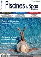 Piscines & Spas magazine