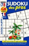 GH Sudoku des Pros Niv 7/8