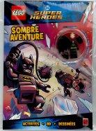 Lego les Fantômes de l'Autre côté