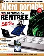 Micro Portable Magazine