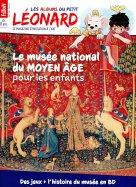 Le Petit Léonard Hors-Série