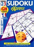 GH  3/4 Sudoku Express