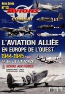 Avions De Combat Hors-Série