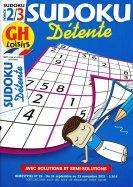 GH Sudoku Détente 2/3