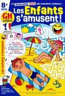 GH Loisirs Les Enfants S'amusent ! 8ans et +