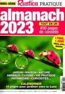 Rustica Pratique Hors-Série Almanach 2021