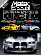 Motor Sport Hors-Série