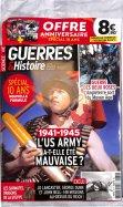 Guerre & Histoire (2 Magazines)