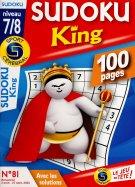 SC Sudoku King Niv 7/8