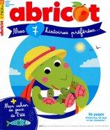 Abricot Mes Histoires Préferées