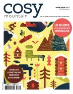 Cosy Mountain Hors-série Immobilier