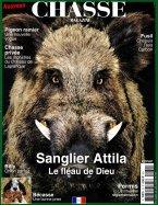 Chasse Magazine