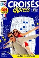 GH Croisés Express Niv. 2/3