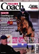 Cheval Pratique  Hors- Série Secrets de Coach